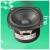 スピーカー3インチhifiスピーカー3インチ全周波数スピーカー3インチ全周波数高音の脆さのある低音g車品ブラック(シングル価格)8ヨーロッパ