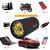 車載用低音砲カーター・ステレオオ12 V 24 Vバイク用Bluetooth重低音トラック改装円筒スピカ5インチ普通タイプBluetooth 12 v 24 V 220 Vなし