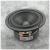 スピーカー3インチhifiスピーカー3インチ全周波数スピーカー3インチ全周波数高音パリパリ低音g黒(単価)4欧