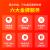 YIZE壹沢31段dspオーディオプロセッサ専用車の機能四路DSPカー・ステレオーマシンの無損失改修車載オーディオパッケージの設置